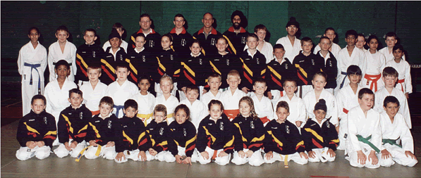 2002 Northern Champions