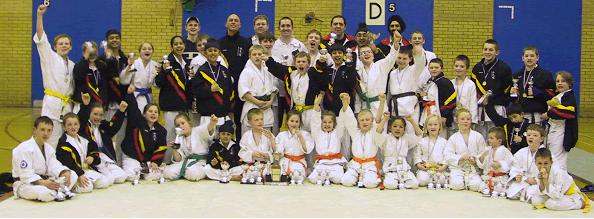 2003 National Champions