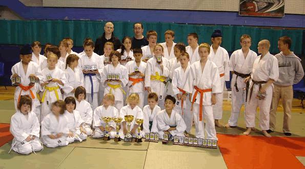 2006 Northern Area Champions