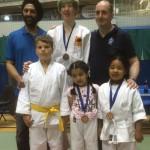 2015 BAA Junior National held in Bradford
