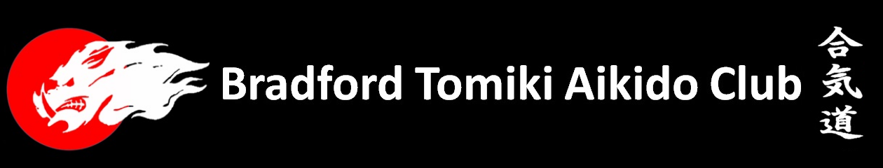 Bradford Tomiki Aikido Club